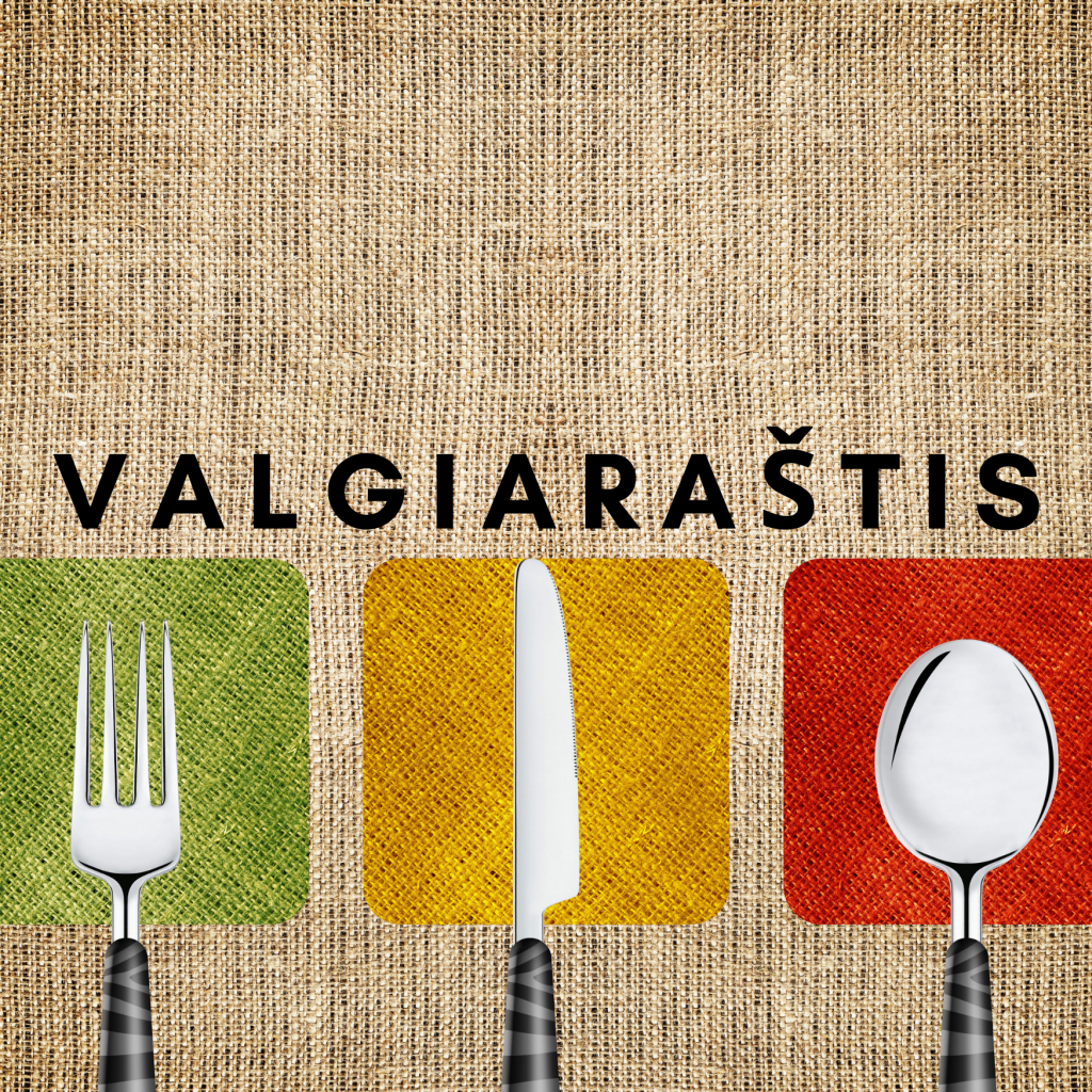 VALGIARAŠTIS